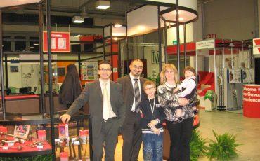 15-19 Novembre 2006 – Fiera Eima 2006 Bologna