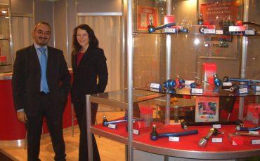 11-17 Novembre 2007 –  Fiera Agritechnica 2007 Hannover