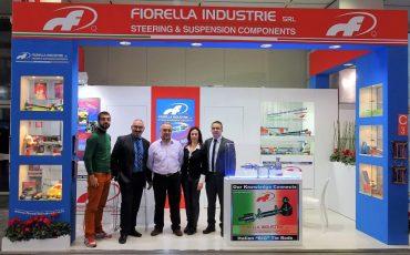 08/13 Novembre 2016 – Fiera EIMA International 2016 Bologna