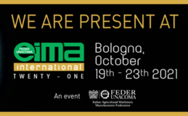 Fiorella Industrie – Preview of our stand to EIMA INTERNATIONAL 2021 fair – Bologna (Italy) 🚜 – Newsletter 2#